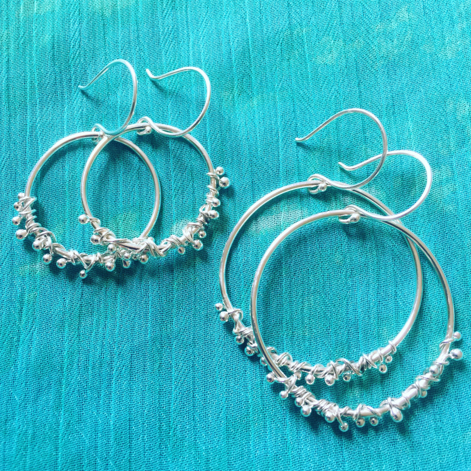Jewelry by Tracey Tissler